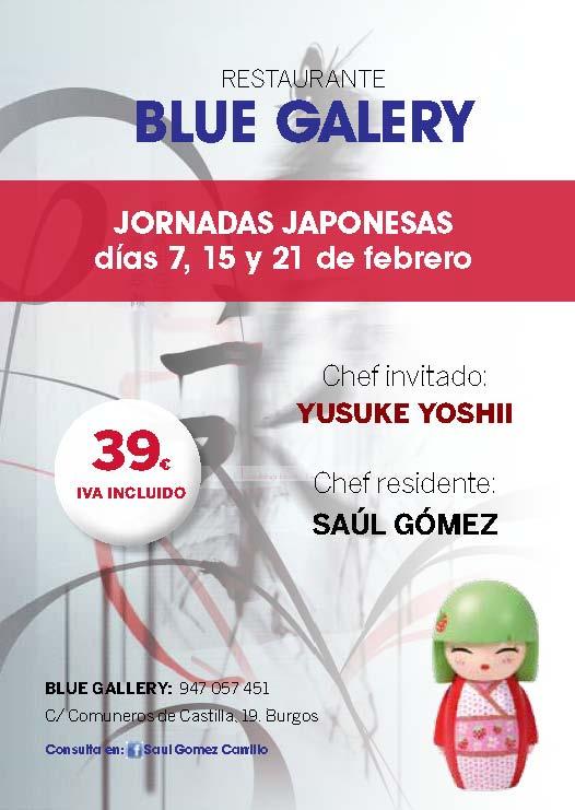 blue galería febrero